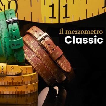 il Mezzometro Classic Green M