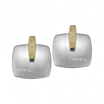 Breil New Blast Silver