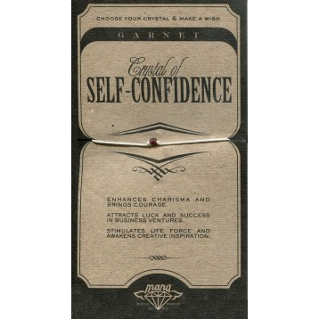 Mana-MK Self-Confidence