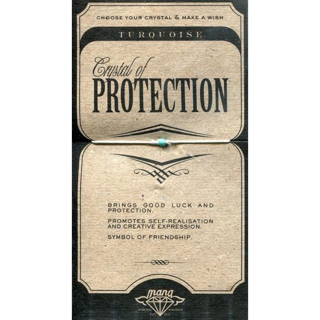 Mana-MK Protection