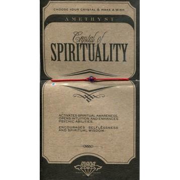 Mana-MK Spirituality
