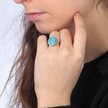 Morellato Perfetta Ring