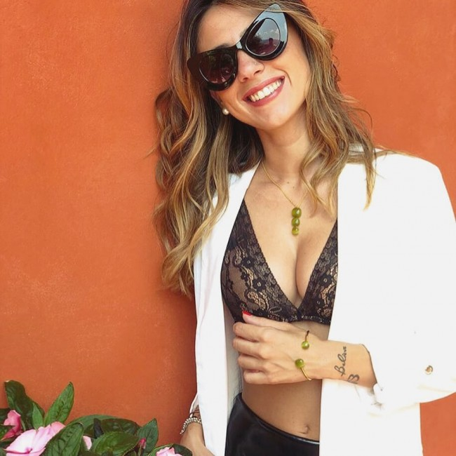 Браслет Morellato Gemma Gold