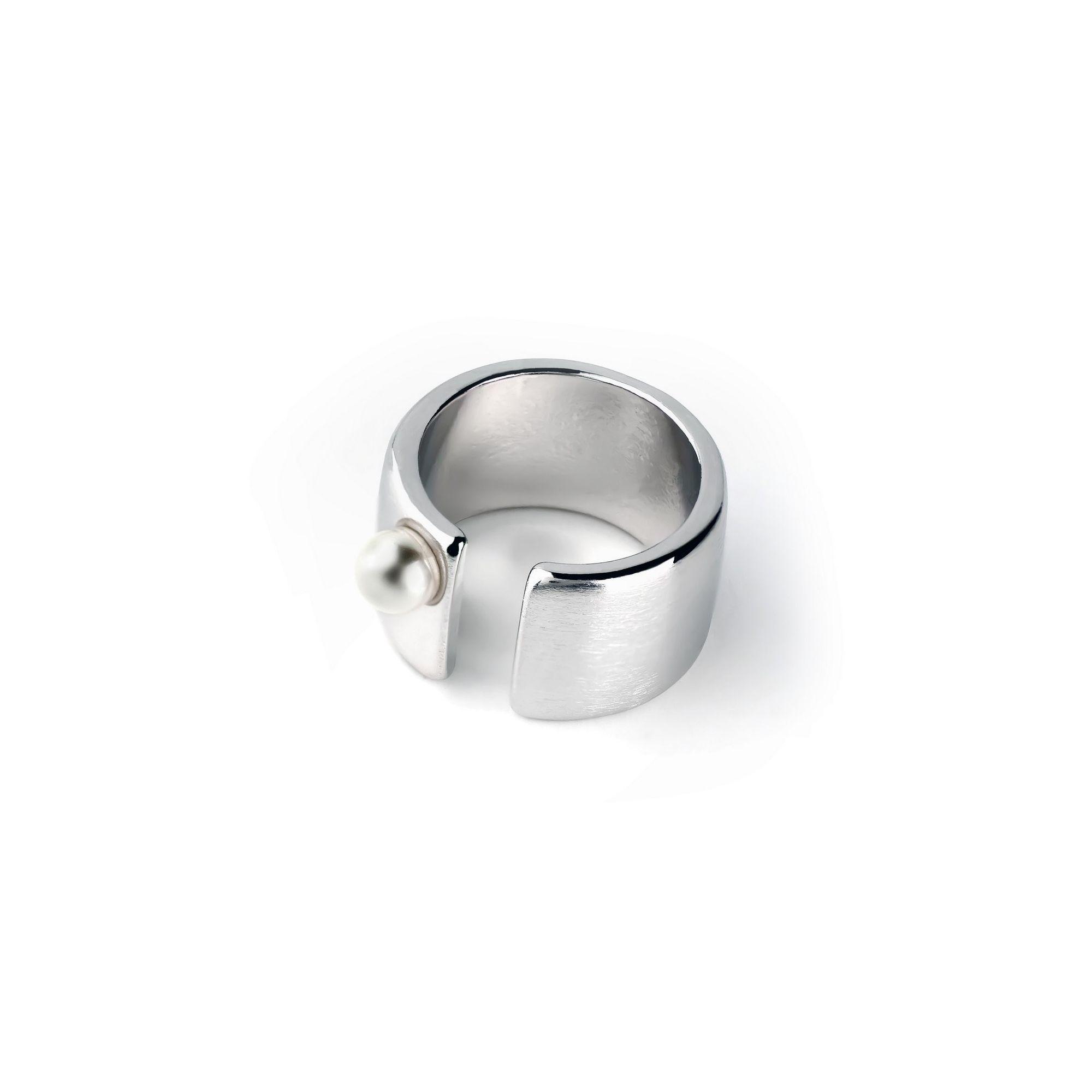 Кольцо с жемчужиной Moon Paris Ringo