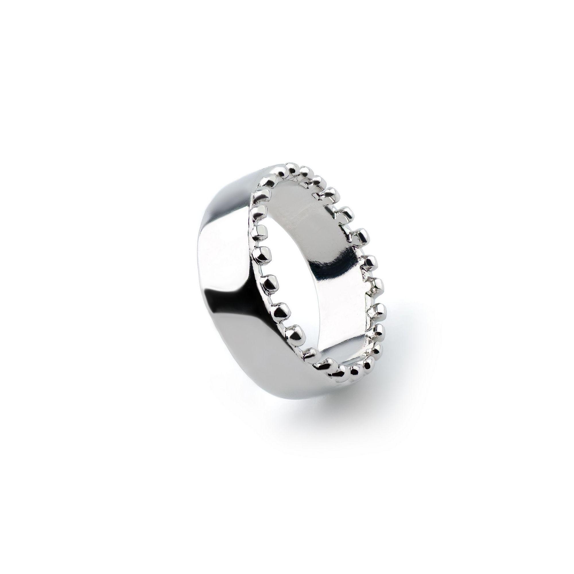 Кольцо с бусинками Moon Paris Ringo