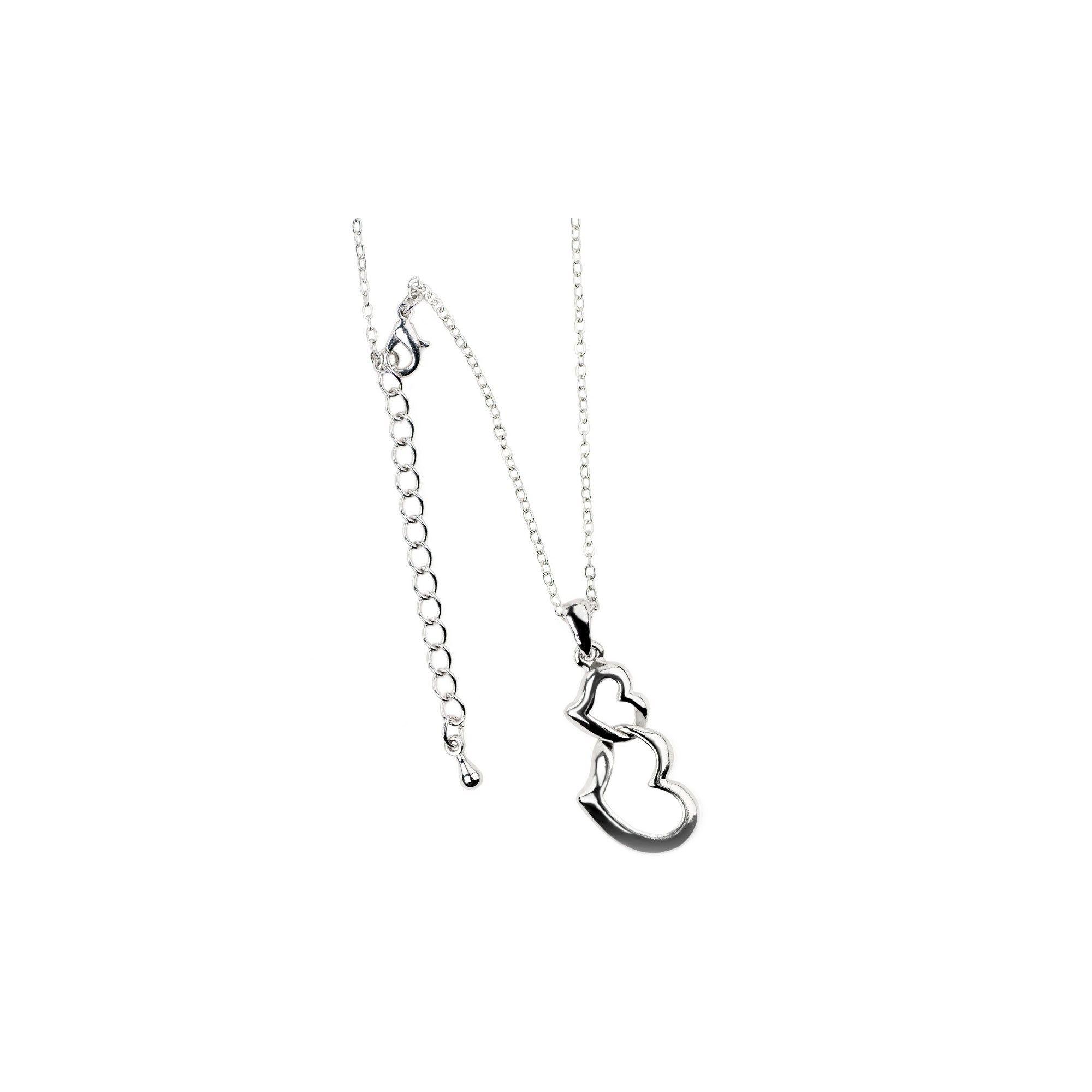 Колье с цепью и подвеской Lanzerotti Valentine