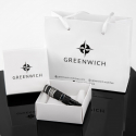 Браслет Greenwich Змея