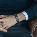Мужской браслет Greenwich Цепь